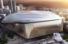 Real Madrid's iconic Bernabeu stadium will not be changing its name anytime soon