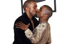 Does Kanye want this photo removed from the Internet? It's The Dredge