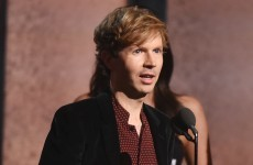Kanye West's antics have boosted Beck's popularity on Spotify by 524%