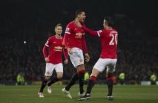 As it happened: Manchester United v Burnley, Premier League