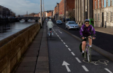 Dublin's quays could be getting segregated cycle lanes