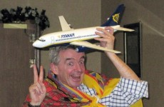 Ryanair cites 'human rights' as it fights to hold onto its piece of Aer Lingus