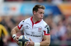 Gilroy to earn 100th cap as Ulster name team to play Treviso
