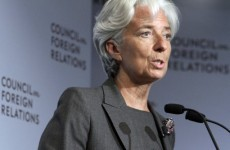 IMF's Christine Lagarde under investigation over $400m Adidas deal