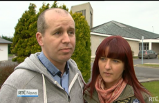 Couple who lost two babies at Portiuncula Hospital hope review will help other parents