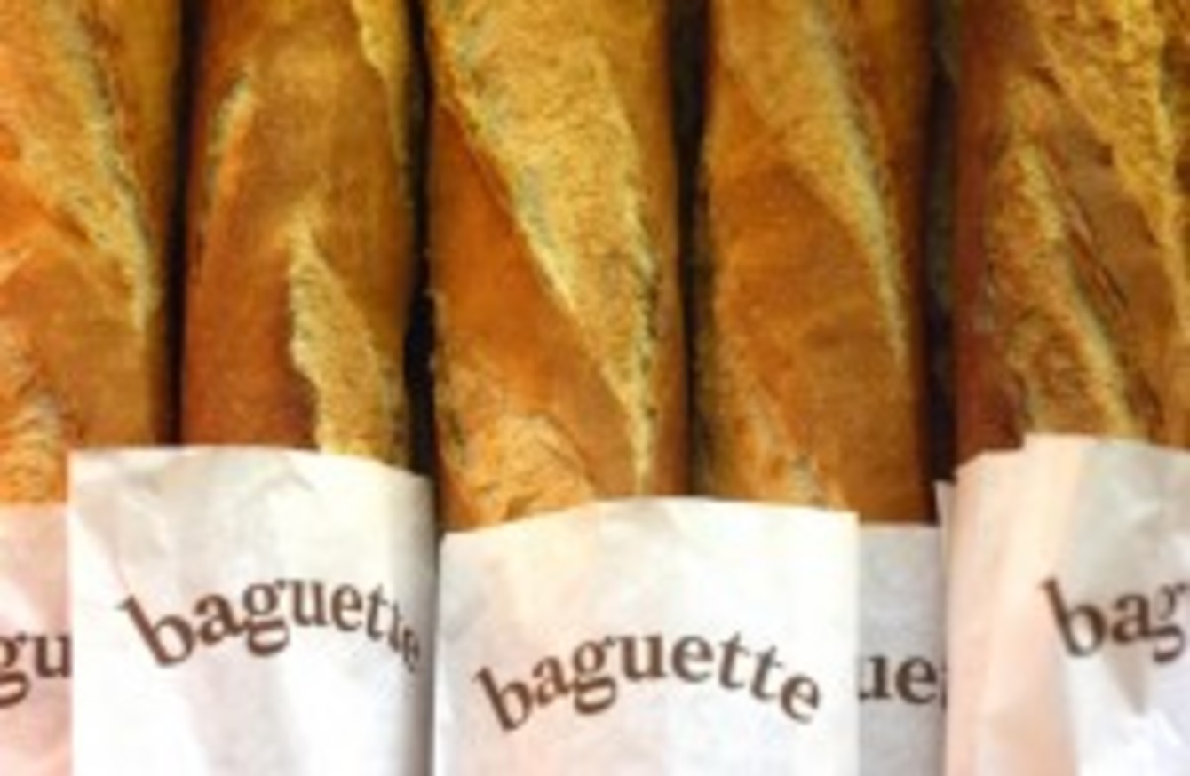 work life balance middot ie baker who makes the best baguette in is furious about being told he can