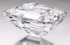 Looking for a last minute Valentine's gift? This 'perfect' 100-carat diamond is on the market