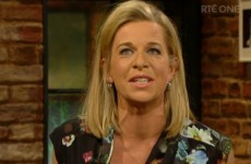 Katie Hopkins appeared on the Late Late Show and all hell broke loose...