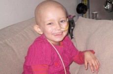Over 200 Irish children diagnosed with cancer every year