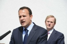 Leo is more popular than Enda
