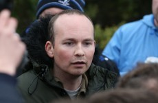 """Paul Murphy calls for """"significant response"""" if Jobstown protest arrests continue"""