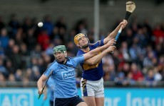 It's a long way back to Tipperary as Dublin rout Premier in league opener