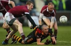 O'Doherty the hero as Slaughtneil see off Austin Stacks to reach All-Ireland senior club final