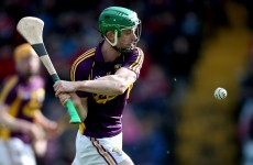 Antrim were the puck of a ball away from a remarkable comeback against Wexford