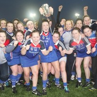 Waterford IT are camogie champs as they lift the Ashbourne Cup with final win over UL