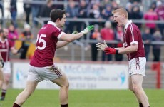 The 18 year-old who proved the match-winner in an All-Ireland senior football semi-final