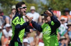 'I don't see it as an upset' - Ireland captain Porterfield demands respect after win over West Indies
