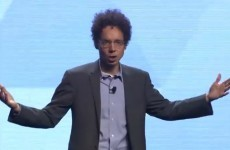 Malcolm Gladwell shares the worst advice he's ever received