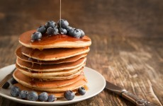 Don't eat eggs, dairy or gluten? You CAN have amazing pancakes today