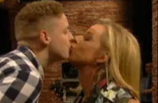 Some people weren't too pleased with the antics on The Late Late Show