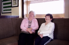 These older Dublin women were asked about love. Their answers are hilarious and heart-melting.