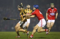VIDEO: Hogan, Rushe and Lehane feature in the best hurling league opening weekend scores