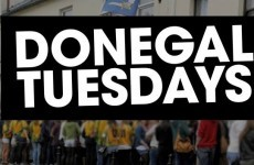 Student defends Donegal Tuesday to Joe Duffy: 'February is the drinking month'