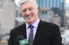 6 things we know about Pat Kenny's new UTV Ireland show