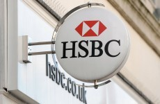 Police raid HSBC offices in money-laundering probe