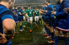 Peter O'Mahony has committed his future to Munster and to Irish rugby