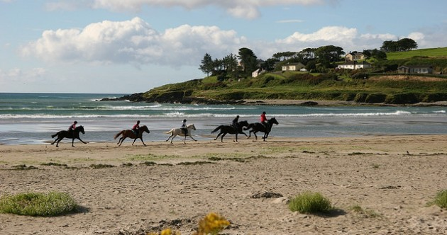 Looking for a great beach? Here are Ireland's top 10