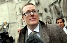 "Frankie Boyle: ""Taking offence is often simply an attempt to deny reality"""