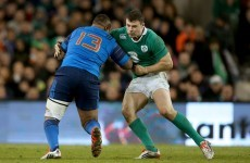 Henshaw the pride of Connacht after dominant pair of Six Nations starts