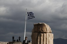 Germany says 'nein' to Greece