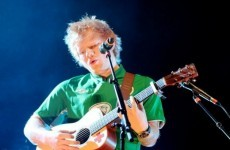 10 reasons Ed Sheeran should be made an honorary Irishman