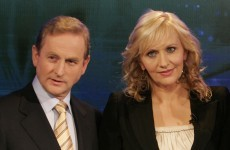 You tell us: What should Miriam ask Enda in tonight's live TV interview?