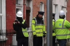 Irish Water on those 'masked men' filming at meter protest sites