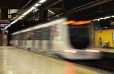 Gay people 'more likely to dodge tickets', metro workers told