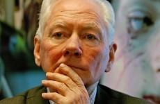 Gaybo for the Áras? Byrne won't rule out presidential run