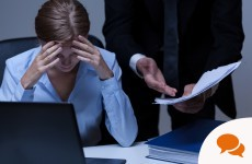 Bullying in workplaces needs to be addressed, especially in small organisations
