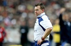 Aer Lingus to the rescue as Ryanair won't let Nigel Owens fly in to ref Leinster
