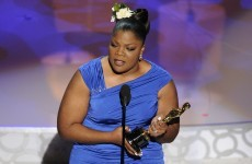 This Oscar winner says she received no work after winning award… it's The Dredge