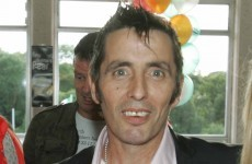 "Rumours Christy Dignam has died are ""just rumours"", say bandmates"