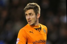Does Kevin Doyle have a future at Wolves after all?