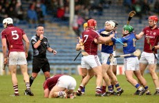 Callanan and O'Dwyer hit the net as Tipperary get first league points with win over Galway