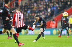 Coutinho grabs wonder-goal as Liverpool march past the Saints