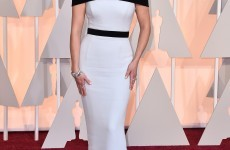 26 glorious frocks from last night's Oscars
