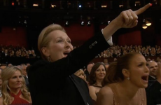The 22 most memorable moments from Oscars 2015