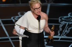 Watch Patricia Arquette's feminist speech that 100% won Oscars 2015