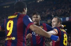 Tommy Martin column: It was once the people's club but has Barcelona now lost its soul?